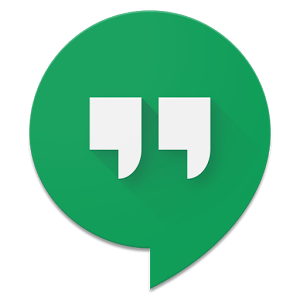 دانلود Hangouts 35.0.327050771 - مسنجر هنگ اوتس گوگل برای اندروید