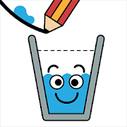 دانلود Happy Glass 1.0.57 - بازی پازلی و فکری برای اندروید
