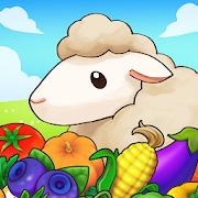 دانلود Harvest Moon: Mad Dash 1.0.1 – بازی پازلی مزرعه داری اندروید