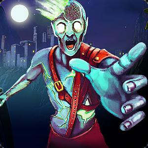 دانلود Haunted Legends: Stone Guest 1.0.0 - بازی افسانه های خالی از سکنه اندروید