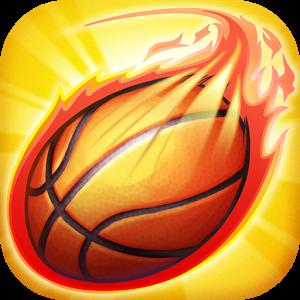 دانلود Head Basketball 2.3.3 - بازی ورزشی و پرطرفدار بسکتبال اندروید