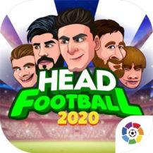 دانلود Head Soccer LaLiga 2021 7.0.7 – بازی فوتبالی برای اندروید