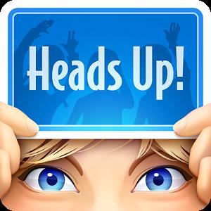 دانلود Heads Up! 4.2.35 - بازی خنده دار پانتومیم اندروید