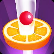 دانلود Helix Crush 1.7.5 - بازی آرکید خرد کردن برج مارپیچ اندروید