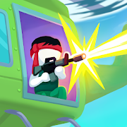 دانلود HellCopter 1.8.1 – بازی آرکید هلیکوپتر جهنمی اندروید
