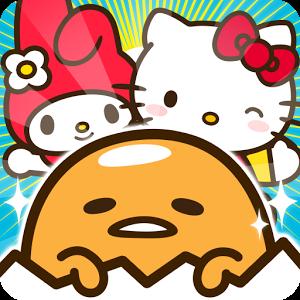 دانلود Hello Kitty Friends 1.6.22 - بازی جالب سلام کیتی اندروید