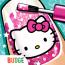 دانلود Hello Kitty Nail Salon 1.11 - بازی دخترانه سالن آرایش هلو کیتی اندروید