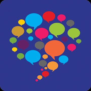 دانلود HelloTalk 3.7.6 - برنامه یادگیری زبان با چت آنلاین اندروید