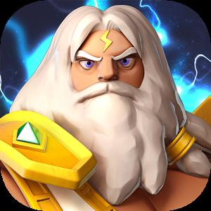 Hero sky: Epic guild wars 1.7.19 - بازی استراتژیک قهرمانان آسمان اندروید