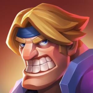 دانلود Heroes Legend: Idle RPG v1.1.0 - بازی نقش آفرینی قهرمانان افسانه ای اندروید