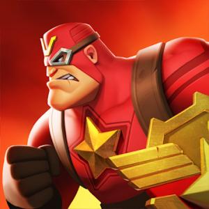 دانلود Heroes Mobile: World War Z v1.0.4 - بازی استراتژیکی قهرمانان موبایل اندروید