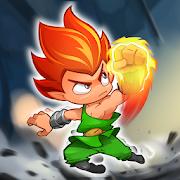 دانلود Stick Fight: Heroes Stickman 1.35 - بازی اکشن جنگجوی استیکمنی اندروید