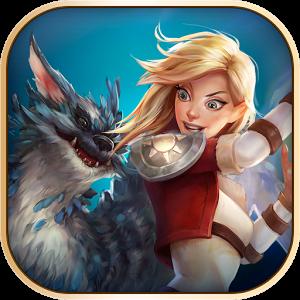 دانلود Heroes of Arca 1.2 - بازی نقش آفرینی قهرمانان آرکا اندروید