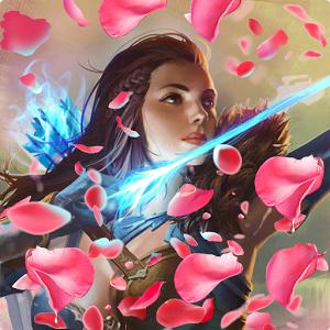 دانلود Heroes of Camelot 9.2.3 - بازی نقش آفرینی بدون دیتا برای اندروید