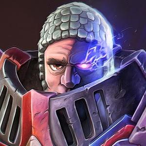 دانلود Heroes of Paragon 1.9 - بازی قهرمانان پاراگون اندروید