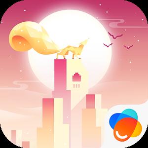 دانلود Hiding the Moon: Tengu Legend 1.2.3 - بازی پازلی پنهان کردن ماه اندروید
