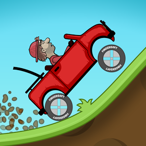 دانلود Hill Climb Racing 1.45.2 - بازی هیل کلایم جدید اندروید