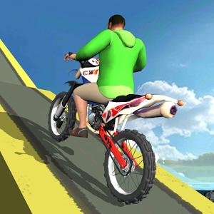 دانلود Hill Top Racing Mania 1.6 - بازی جدید صعود به قله اندروید