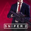دانلود Hitman Sniper 2: World of Assassins 0.1.6 – بازی اکشن هیتمن اسنایپر 2 اندروید