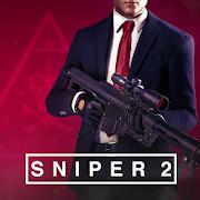 دانلود Hitman Sniper 2: World of Assassins 0.1.8 – بازی اکشن هیتمن اسنایپر 2 اندروید