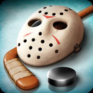دانلود Hockey Stars 1.7.0 - بازی آنلاین ستاره های هاکی اندروید