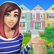 دانلود Home Street – Home Design Game 0.25.4 - بازی طراحی خانه برای اندروید