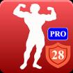 دانلود Home Workouts Gym Pro (No ad) v112.91 - برنامه تمرینات بدنسازی خانگی اندروید