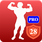 دانلود Home Workouts Gym Pro (No ad) v112.91 – برنامه تمرینات بدنسازی خانگی اندروید
