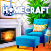 دانلود 1.5.12 Homecraft - Home Design Game - بازی طراحی خانه برای اندروید