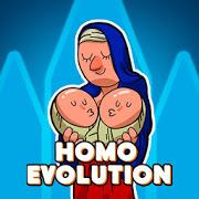 دانلود Homo Evolution: Human Origins 1.5.16 – بازی متفاوت تکامل انسان اندروید