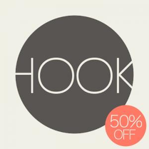 دانلود Hook 1.09 - بازی پازلی و سرگرم کننده قلاب اندروید
