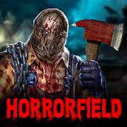 دانلود Horrorfield 1.0.6 - بازی اکشن ترسناک اردوگاه وحشت اندروید