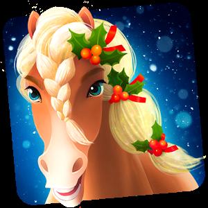 دانلود Horse Haven World Adventures 8.2.0 – بازی پرورش اسب اندروید