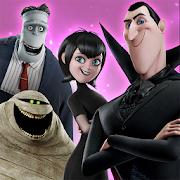دانلود Hotel Transylvania : Monsters 1.6.2 - بازی پازلی هتل ترانسیلوانیا اندروید