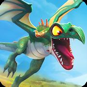دانلود 2.7 Hungry Dragon - بازی مهیج اژدهای گرسنه اندروید