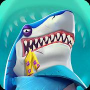 دانلود Hungry Shark Heroes 3.4 - بازی قهرمانان کوسه گرسنه اندروید