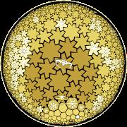 دانلود HyperRogue Gold 11.1d - بازی استراتژیکی کشف طلا اندروید