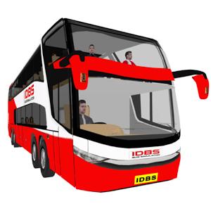 دانلود IDBS Bus Simulator 4.0 - بازی شبیه سازی اتوبوس رانی اندروید