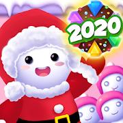 دانلود Ice Crush 2020 - A new Puzzle Matching Adventure 3.5.5 - بازی پازلی کم حجم اندروید