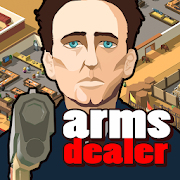 دانلود Idle Arms Dealer Tycoon 1.6.1 – بازی تاجر فروش تسلیحات اندروید