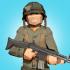 دانلود Idle Army Base 1.14.3 – بازی فرمانده پایگاه نظامی اندروید