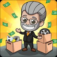 دانلود Idle Factory Tycoon 1.98.0 - بازی کارخانه سرمایه دار اندروید