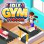 دانلود Idle Fitness Gym Tycoon 1.5.3 – بازی مدیریت باشگاه بدنسازی اندروید