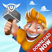 دانلود Idle Kingdom Builder 1.9.1 - بازی جذاب ساخت پادشاهی اندروید