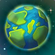 دانلود 1.5.7 Idle Planet Miner - بازی جالب استخراج معدن اندروید