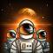 دانلود Idle Tycoon: Space Company 1.8.2 – بازی شبیه سازی شرکت فضایی اندروید