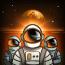 دانلود Idle Tycoon: Space Company 1.8.8 – بازی شبیه سازی شرکت فضایی اندروید