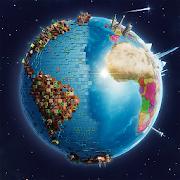 دانلود Idle World 4.2 – بازی تفننی دنیای کلیکی اندروید
