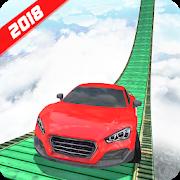 دانلود Impossible Tracks - Ultimate Car Driving Simulator 1.1 - بازی مسابقه ای جذاب برای اندروید