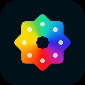 دانلود Infinity Merge 1.0.3 - بازی پازلی ادغام بی نهایت اندروید